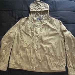 Men's Polo Cargo jacket. Size XL